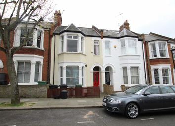 Thumbnail 2 bedroom flat to rent in Cotleigh Road, London