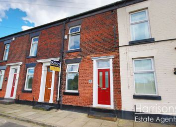 Thumbnail 2 bed terraced house to rent in Heaton Road, Leafy Lostock, Bolton, Lancashire.