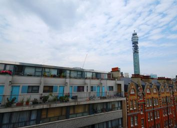 Thumbnail 2 bed maisonette for sale in Wells Street, Fitzrovia