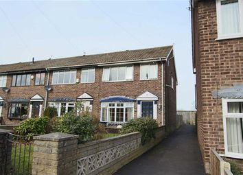 Thumbnail 3 bed end terrace house for sale in Alpine Drive, Leigh, Lancashire