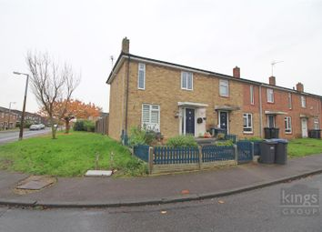 2 bed end terrace house for sale in Hollyfield, Harlow CM19