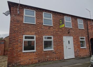 Thumbnail 3 bedroom semi-detached house to rent in New Street, Wem, Shrewsbury