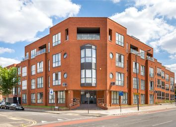 Thumbnail Studio to rent in Kirkfield House, 118-120 Station Road, Harrow, Middx