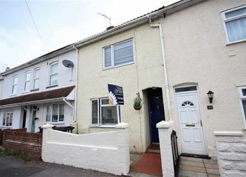Thumbnail 2 bedroom terraced house for sale in Clifton Street, Old Town, Swindon