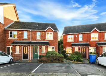 Thumbnail 2 bed terraced house to rent in Emerald Crescent, Sittingbourne, Kent