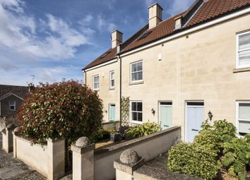 3 bed terraced house for sale in Bruton Avenue, Bath BA2