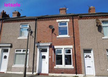 Thumbnail 2 bed terraced house to rent in Lynn Street, Blyth, 2Jt.