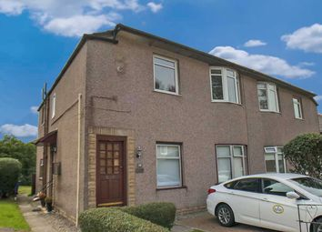 Thumbnail 2 bed flat for sale in Talla Road, Hillington, Glasgow
