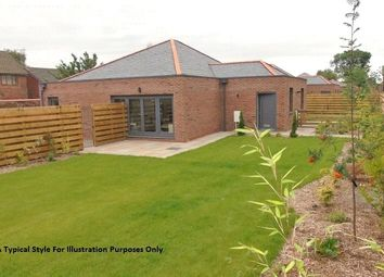 2 bed bungalow for sale in The Clock Tower, Longmoor Lane, Liverpool L10