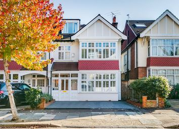 Thumbnail 6 bed semi-detached house for sale in Sheen Lane, London