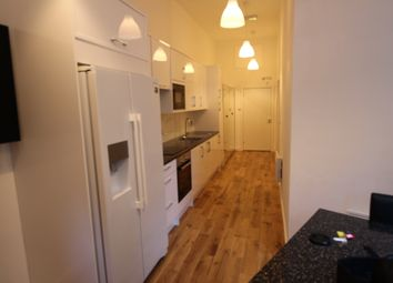 Thumbnail 2 bed flat to rent in Glasshouse Street, Nottingham