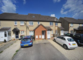 Thumbnail 3 bed maisonette for sale in Kemble Drive, Cirencester