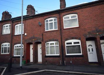 Thumbnail 2 bed terraced house to rent in New Inn Lane, Trentham, Stoke-On-Trent