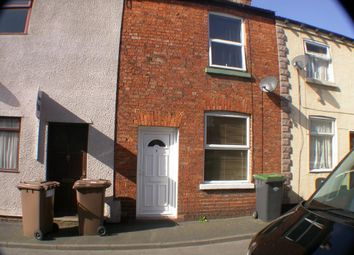Thumbnail 2 bed property to rent in Leicester Street, Sleaford, Lincolnshire