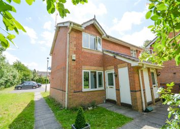 Thumbnail 2 bedroom flat for sale in Syon Park Close, West Bridgford, Nottingham