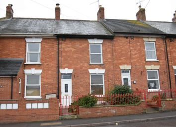 Thumbnail 3 bedroom terraced house to rent in Victoria Avenue, Chard