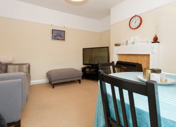 Thumbnail 2 bed flat to rent in East Dulwich Road, East Dulwich