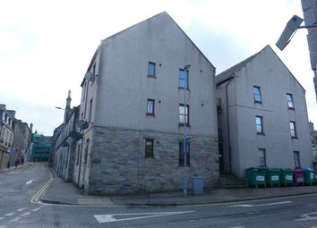 Thumbnail 2 bed flat to rent in 7 Northgate, Elgin