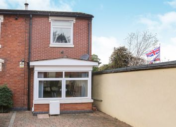 Thumbnail 1 bed semi-detached house for sale in Sutton Road, Kidderminster