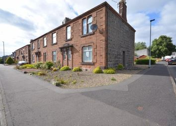 Thumbnail 2 bed flat for sale in East Donington Street, Darvel