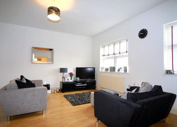 Thumbnail 2 bedroom flat to rent in The Old Police Station, 47 High Street, Chislehurst, Kent
