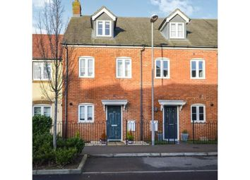 Thumbnail 3 bed terraced house for sale in Finn Farm Road, Kingsnorth, Ashford, Kent
