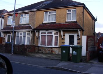 Thumbnail 4 bed terraced house to rent in Lilac Road, Southampton