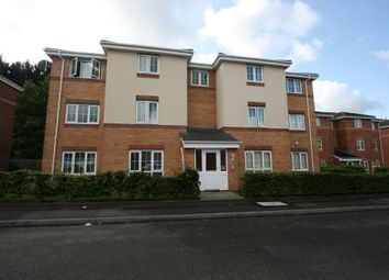 Thumbnail 2 bed flat for sale in Unitt Drive, Cradley Heath