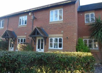Thumbnail 2 bed terraced house for sale in Reubens Crescent, Tadley