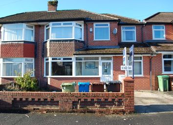 4 bed property for sale in Ashton Crescent, Chadderton, Oldham OL9