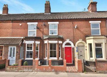 2 bed terraced house for sale in Well Loke, Aylsham Road, Norwich NR3