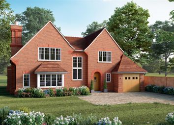 Thumbnail 4 bed property for sale in Horsham Road, Cranleigh