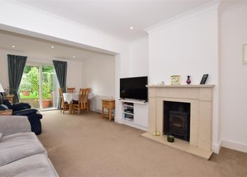 Thumbnail 4 bed semi-detached house for sale in East Hill, South Darenth, Dartford, Kent