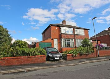 Thumbnail 2 bed semi-detached house for sale in New Earth Street, Oldham