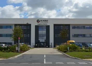 Thumbnail Office to let in London Gateway Logistics Centre, North Sea Crossing, Stanford-Le-Hope, Essex