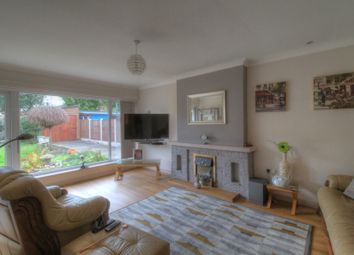 Thumbnail 3 bed bungalow for sale in Breedon Street, Long Eaton, Nottingham