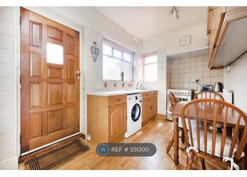 Thumbnail 5 bed semi-detached house to rent in Canberra Road, London
