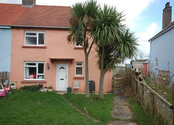 Thumbnail 3 bed semi-detached house for sale in Holloway Court, Penally, Tenby