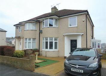 Thumbnail 3 bed semi-detached house for sale in Banklands, Workington, Cumbria