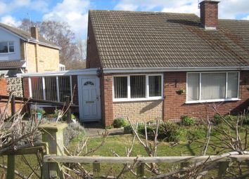 2 bed bungalow for sale in Attwood Crescent, Coventry CV2