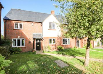 Thumbnail 3 bed semi-detached house for sale in Farriers Close, Church Crookham, Fleet