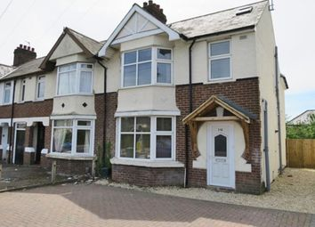 Thumbnail 5 bedroom end terrace house to rent in Cowley Road, Oxford