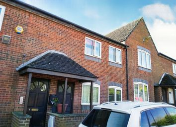 Thumbnail 2 bed flat for sale in Marshalls Road, Raunds, Wellingborough