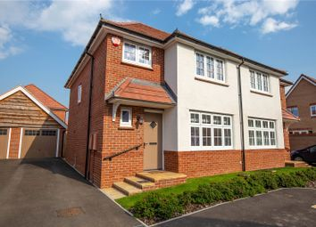 3 bed semi-detached house for sale in Island Copsie, Cheswick Village, Bristol BS16