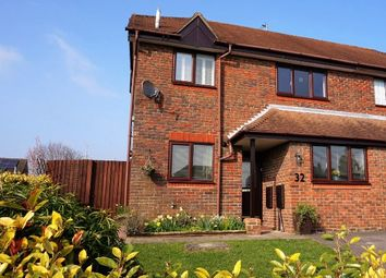 Thumbnail 3 bed detached house for sale in Lindley Gardens, Alresford