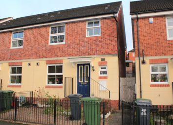 Thumbnail 3 bed terraced house for sale in Pentwyn Drive, Cardiff