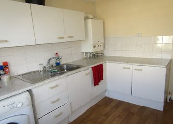 1 bed flat to rent in Richmond Road, Gillingham ME7