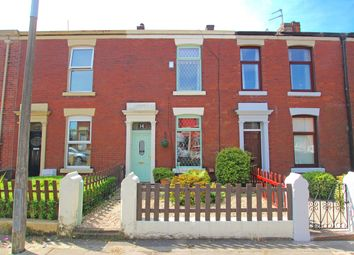 Thumbnail 2 bed terraced house for sale in Broomfield Place, Blackburn