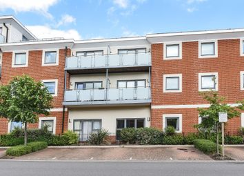 Thumbnail 2 bed flat for sale in Heron House, Rushley Way, Reading