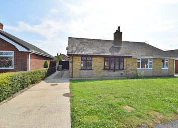 Thumbnail 2 bed bungalow for sale in Goodwin Drive, Hogsthorpe